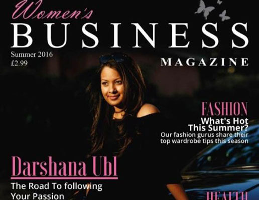 Womens Business Magazine
